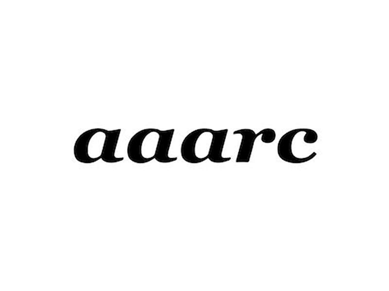 Alberta Association of Artist-Run Centres logo