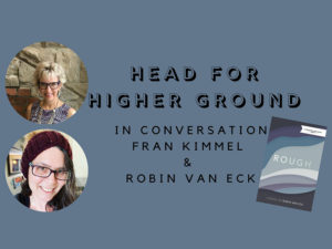 A graphic for Head for Higher Ground