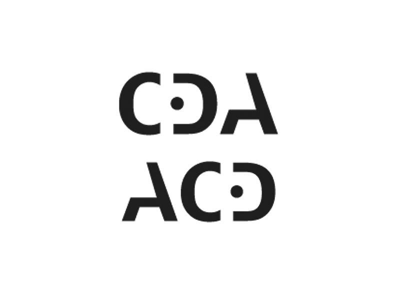 Canadian Dance Assembly logo