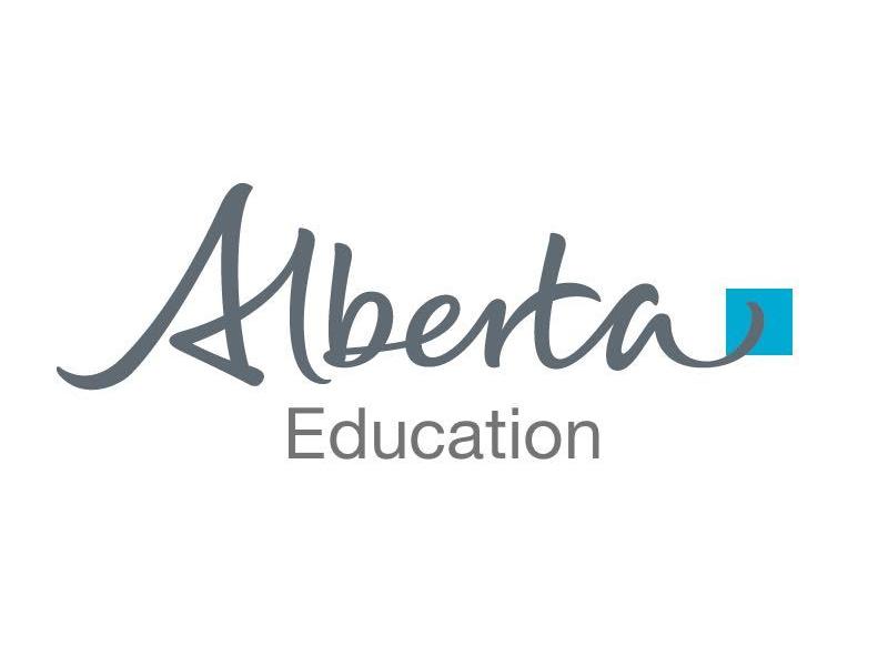 Alberta Education logo