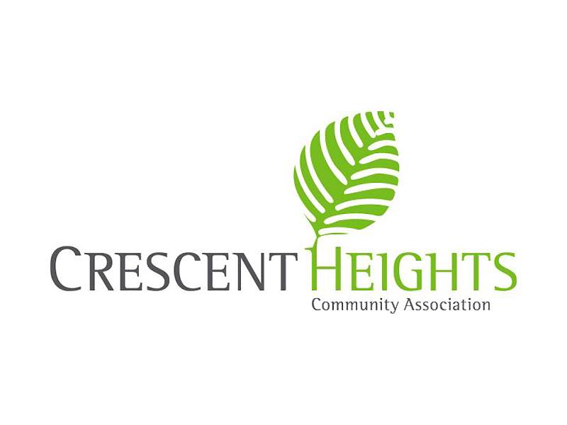 Crescent Heights Community Association logo