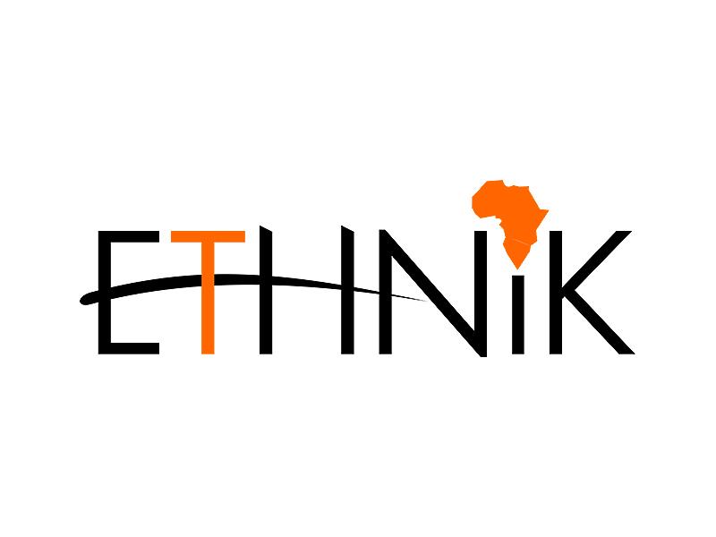 Ethnik logo