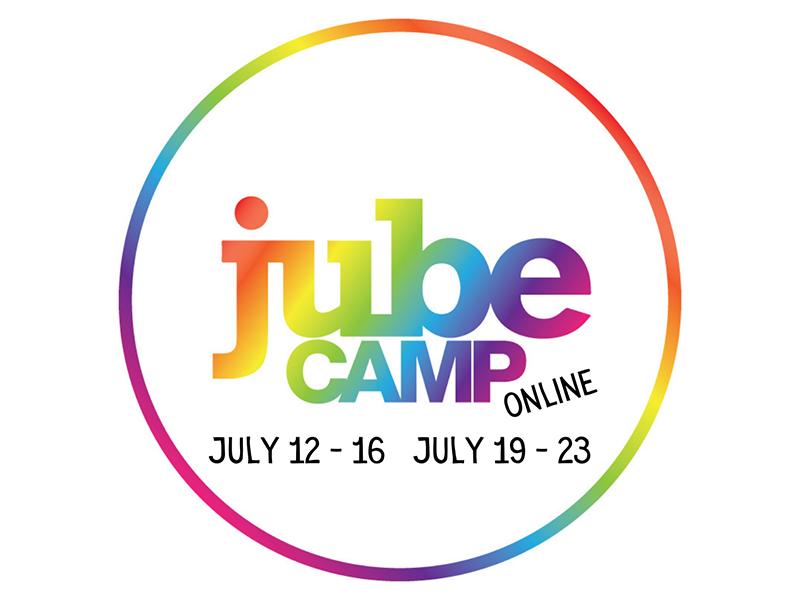 Jube Camp Online logo