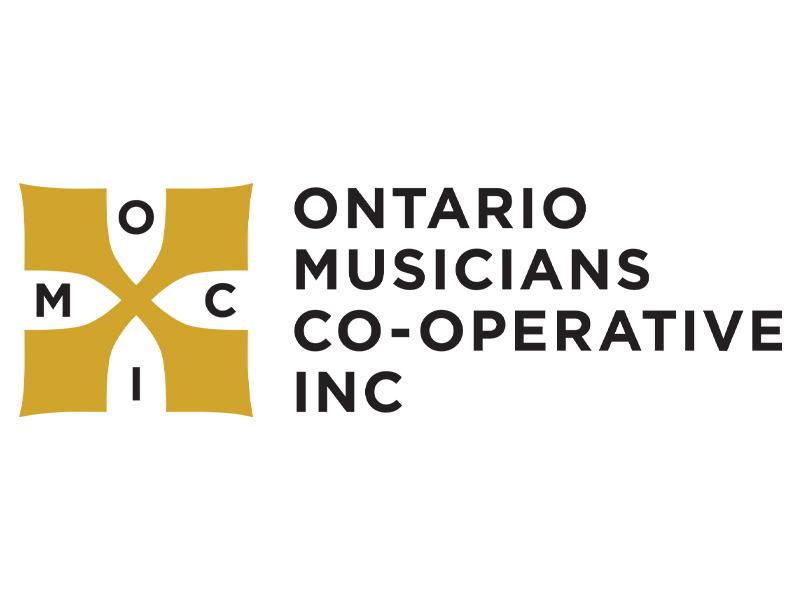 Ontario Musicians Co-operative Inc logo