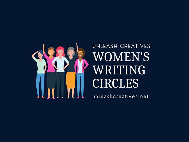 Unleash Creative's Womens Writing Circles
