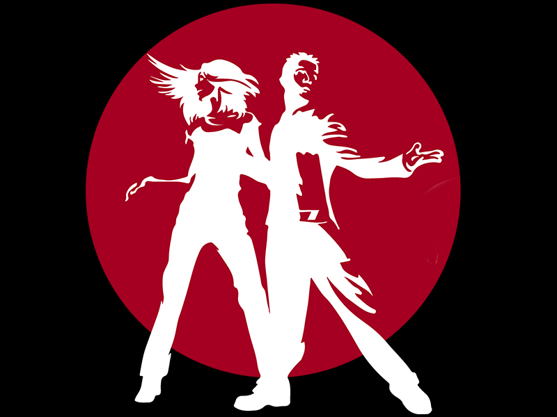 Youth Singers Calgary logo