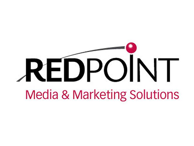 RedPoint Media & Marketing Solutions logo
