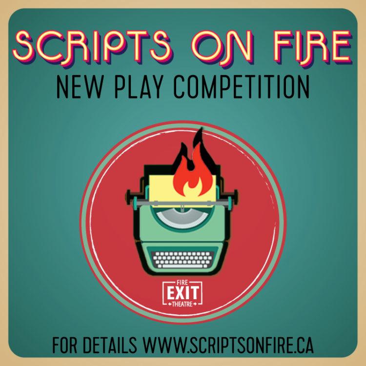Scripts on Fire logo