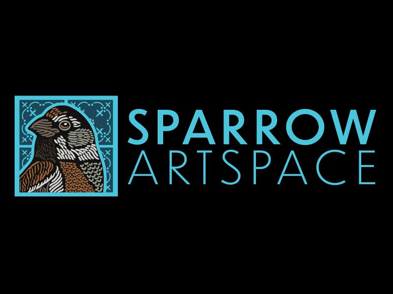 Sparrow Artspace logo
