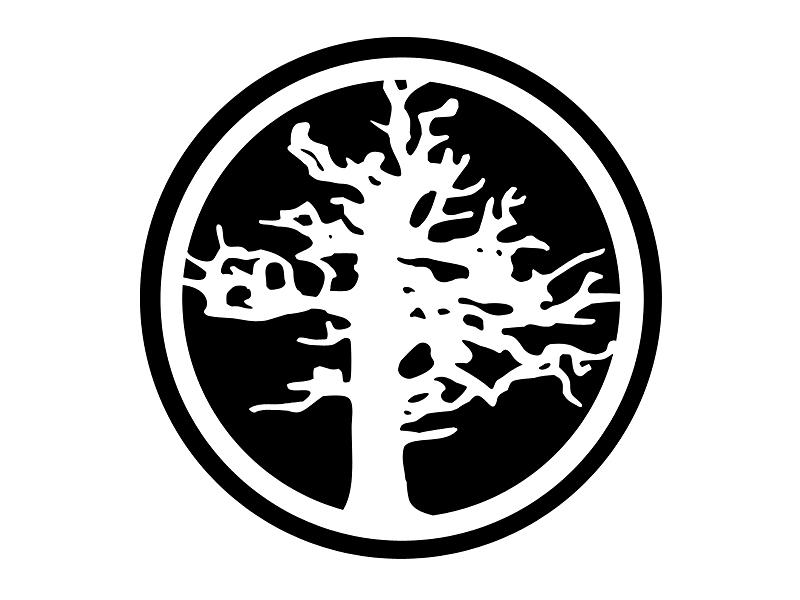 The Blasted Tree Publishing Co. logo