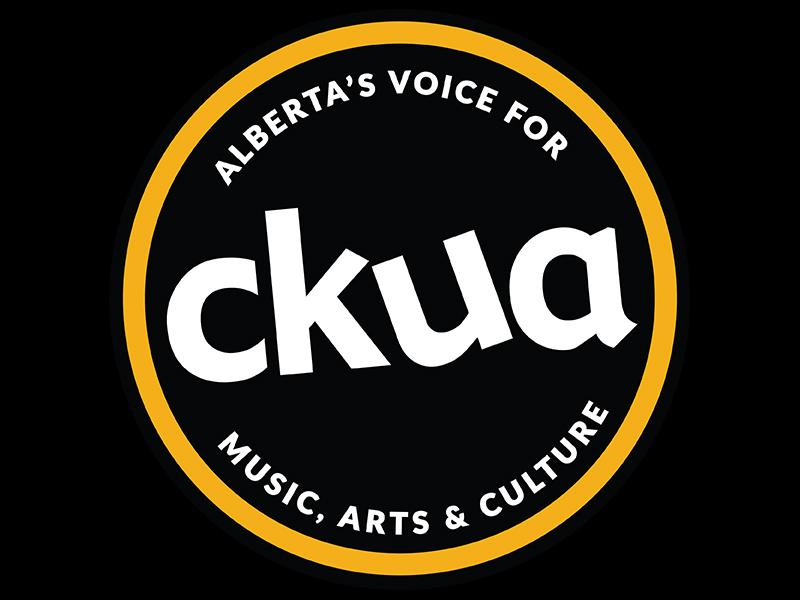 CKUA logo