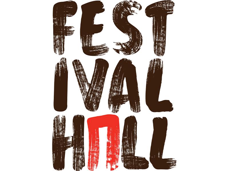 Festival Hall logo