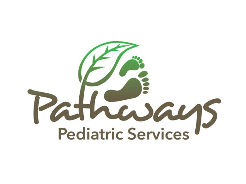 Pathways Pediatric Services logo