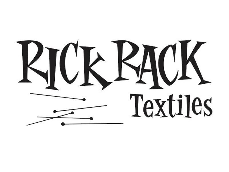 RICK RACK logo
