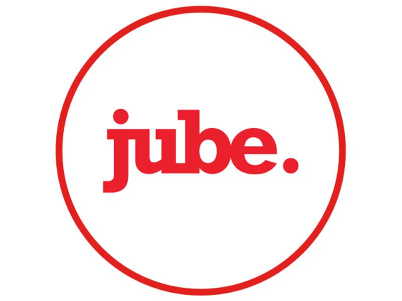 Jubilee Auditoria Society logo