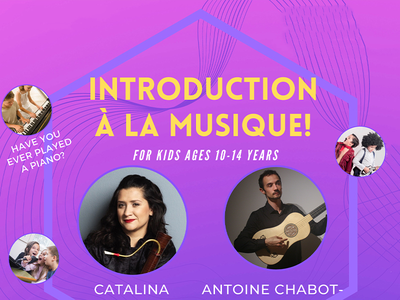 Introduction to Music feature image