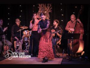 An image of the band Notas de 4